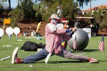 TPC Las Vegas Hosts Public Junior Golf Clinic Saturday
