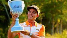 Shriners PGA TOUR Vegas Event in Butch Harmon Pro Rickie Fowler's Future