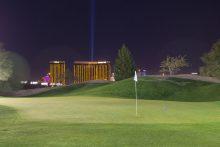 Golf Madness Month Underway at Las Vegas Golf Center On Strip