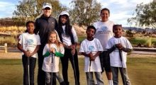 Natalie Gulbis Golf Classic Returning to Rio Secco for Seventh Time