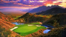 Las Vegas Golf Packages at Rees Jones Cascata, Rio Secco