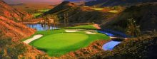 Kick Off 2020 With Online Cascata Golf Drone Video Tour