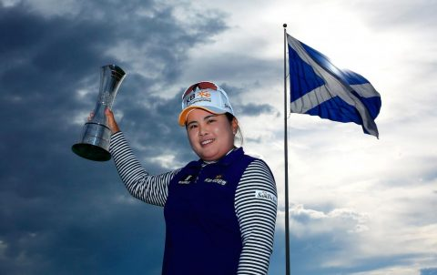 Looking Back at Vegas Golfer Inbee Park Before She Was Best in the World