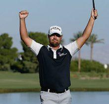 Las Vegas PGA Tour Stars State '13 Goals From Hyundai Tournament of Champions