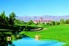 Fazio Course, Las Vegas Golf Hall of Fame Host Official Day