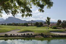 Golf Summerlin Memberships Offer Options Little, Lot of Play
