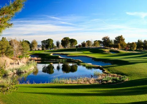Play Primm Valley and Play Two Tom Fazio Courses and Delights