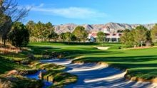 Here's How to Get Five Free Vegas Golf Rounds in 2020
