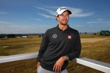 Masters Green Jacket Makes Trip To Open Championship With Adam Scott