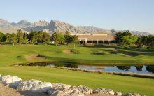 Las Vegas PGA TOUR Event Offers New Look Green-side Cabanas Hospitality