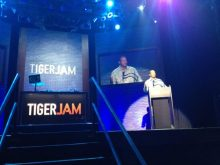 The Vegas Show Must Go On: Sidelined Tiger Woods to Host Annual Tiger Jam