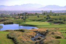 PGA Tour Pros Among Hopefuls at Las Vegas U.S. Open Qualifier at TPC Summerlin
