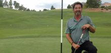 Memories of Nicklaus Clan Still Inspire Golf Summerlin PGA of America Pro Greg Wickensimer